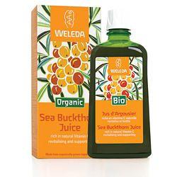 Weleda Seabuckthorn Juice 200ml
