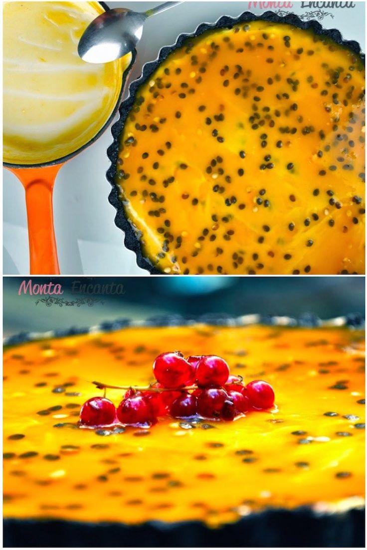 Calda Transparente de Fruta – Sabe aquela deliciosa caldinha transparente de fruta, que cobre as tortas vendida nas docerias e padarias? Ela fica ainda mais gostosa quando feita em casa. E o…