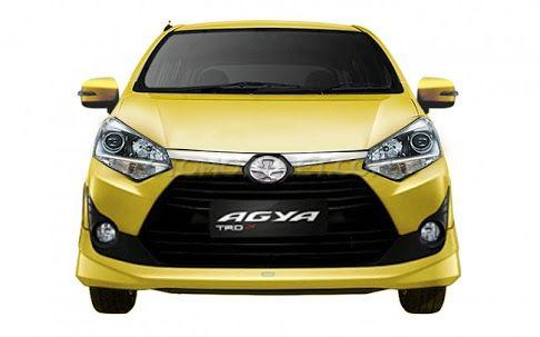 Harga Toyota Agya di Semarang Demak Purwodadi Kendal, Facelift 1.200cc | Sales Dealer Toyota Semarang Demak Purwodadi Kendal: Donny Rosady, Telp/WA: 081227069186