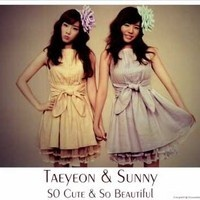 Taeyeon Ft Sunny (Girls Generation) - Its Love by Clarisa Putri Rachma on SoundCloud
