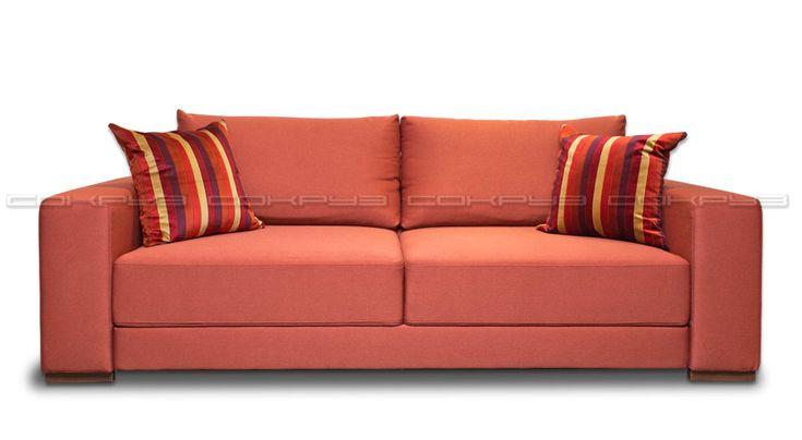Диваны «Сокруз» от производителя! Диваны мебельной фабрики «Сокруз» купить недорого. Лучшие цены на диваны «сокруз» на официальном сайте производителя! Диван Арно А.