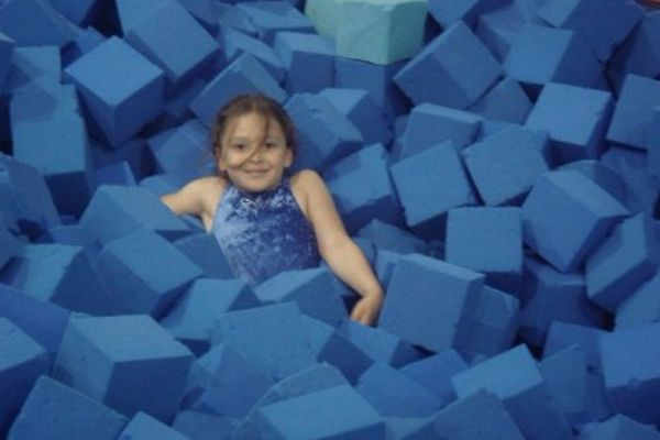 Drop In Play Care Emerald City Gymnastics Academy Redmond, WA #Kids #Events