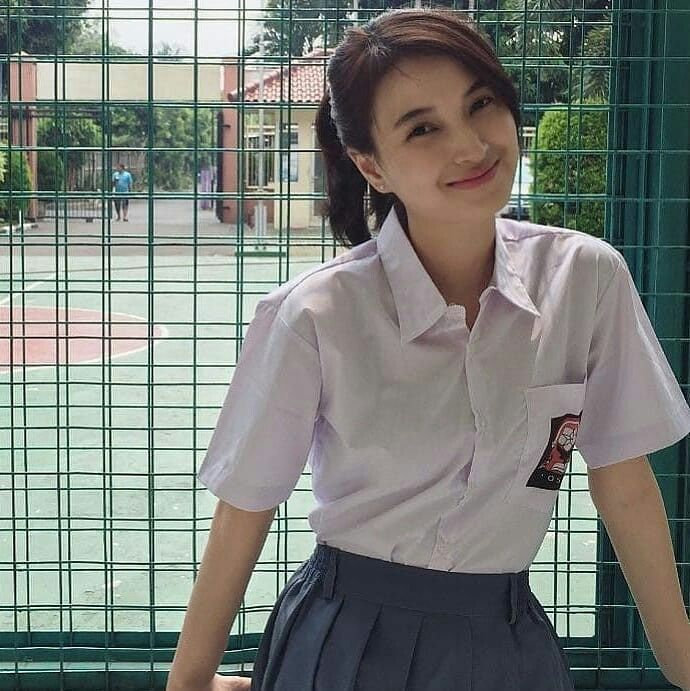 Malaysian school girl photos — pic 12
