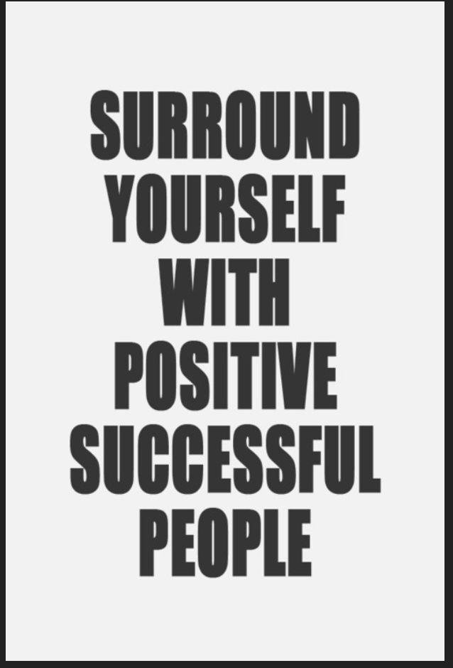 SUCCESFUL PEOPLE