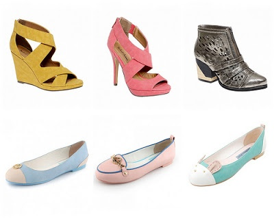 Διαγωνισμός με δώρο μια δωροεπιταγή $75 για παπούτσια LeBunny Bleu ή Michael Antonio | Κέρδισέ το Εύκολα