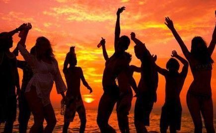 Где для каждого найдется место под солнцем! Вылет 23 октября в Айя-Напу на 7 ночей всего за 29 500 рублей!