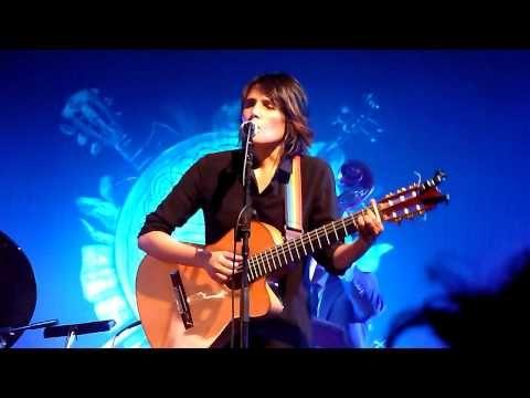 Tanita Tikaram - Celtic Connections 2013