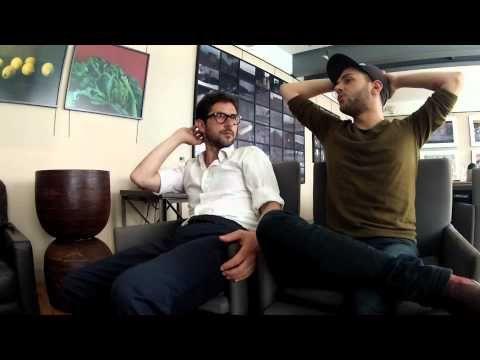 ▶ Xavier Dolan et Melvil Poupaud pour Laurence Anyways - YouTube