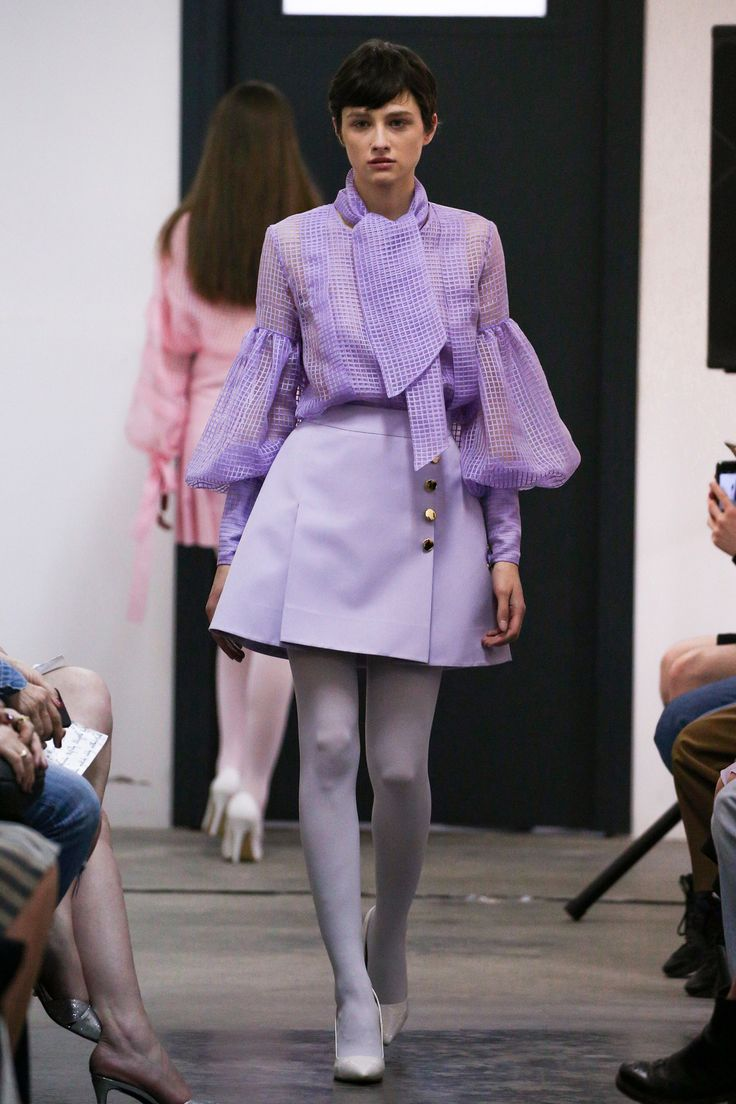 See the complete George Keburia Tbilisi Fall 2017  collection.