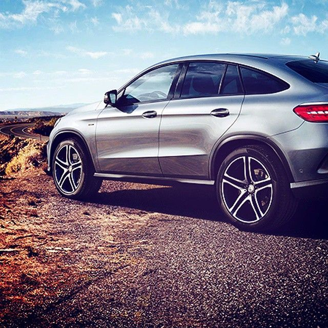 Mercedes-Benz GLE Coupe. Because you really can have the best of everything. - http://tynanmotors.com.au/tynan-news-blog/mercedes-benz-gle-coupe-because-you-really-can-have-the-best-of-everything/