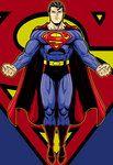 Superman 2013 Movie variant Prestige Series by Thuddleston on DeviantArt