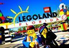 #lastminute  4 LegoLand Florida Tickets (2Adult/2Child) $18 (MUST READ COMPLETE LISTING) #Canada