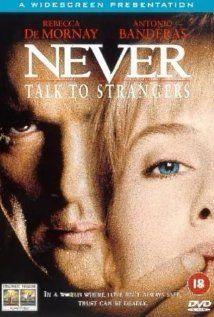 talk t strangers putlocker
