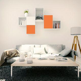 #modularfurniture #tetrees #inspiration #interiordesign