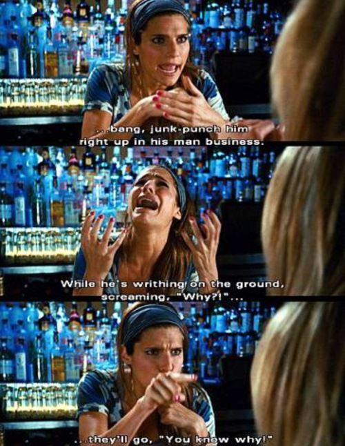 Ahahahahahahaha, I want a friend like this I feel like she'd understand me!