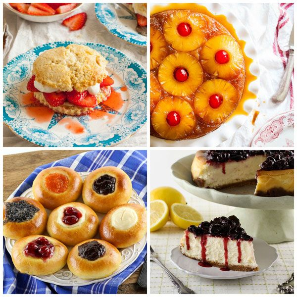 1000+ Ideas About American Cake On Pinterest
