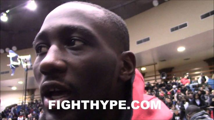 """TERENCE CRAWFORD REACTS TO PACQUIAO VS. KHAN POTENTIAL CLASH: """"BETTER THAN THE HORN FIGHT"""" - http://www.truesportsfan.com/terence-crawford-reacts-to-pacquiao-vs-khan-potential-clash-better-than-the-horn-fight/"""