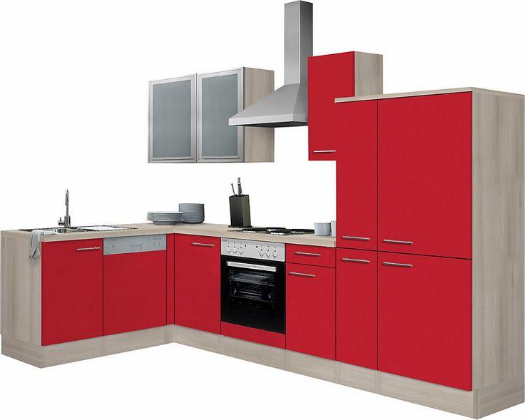 Die besten 25+ Winkelküche Ideen auf Pinterest John lewis - küche rot hochglanz