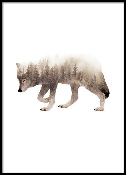 Scandinavian posters | Framed art | Desenio