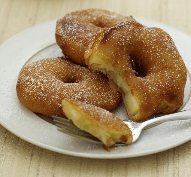 Portuguese Apple Fritters: Desserts Recipe, Apples Fritters, Portuguese Apples, Apple Fritters, Apples Recipe, Apples Desserts, Applefritter, Portugues Food, Portugues Apples