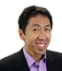 Andrew Ng | London Web Summit Featured Speakers | London Web Summit