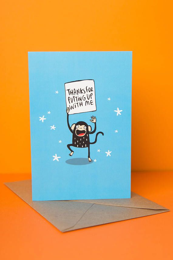 NEW Thank you teacher card  - also great for saying thanks for work experience and placements...