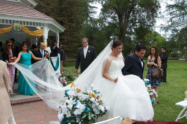 106 Best Images About Veil,Cord And Coins Ceremony