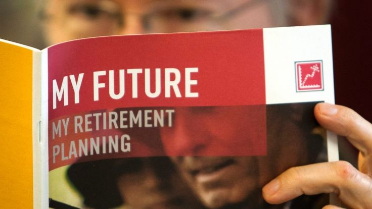 Despite dire warnings to the contrary, four out of five Canadians are financially on track for a fine retirement, according to a report from consultancy McKinsey.