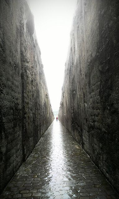Belzec death camp Memorial