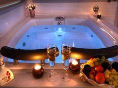 two person tub