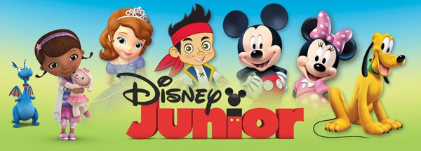 18-19 e 25-26 ottobre: all'Uci Cinema arriva Disney Junior Party