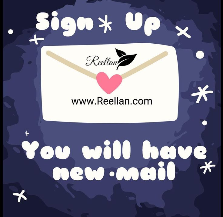Sign up at www.Reellan.com OR use this link: http://ift.tt/2AqNocu Get 10% Off upon sign up. Receive our latest updates and our exclusive offers right to your inbox.