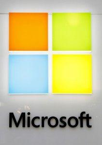 Microsoft shop
