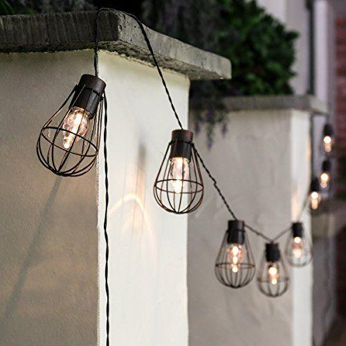 Copper Fairy Lights - 10 Balloon Cages - Warm White LEDs ... https://www.amazon.co.uk/dp/B01J7YR3PO/ref=cm_sw_r_pi_dp_x_mhs6yb8A1CKSS