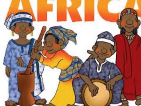 El Violin - Champeta Africana