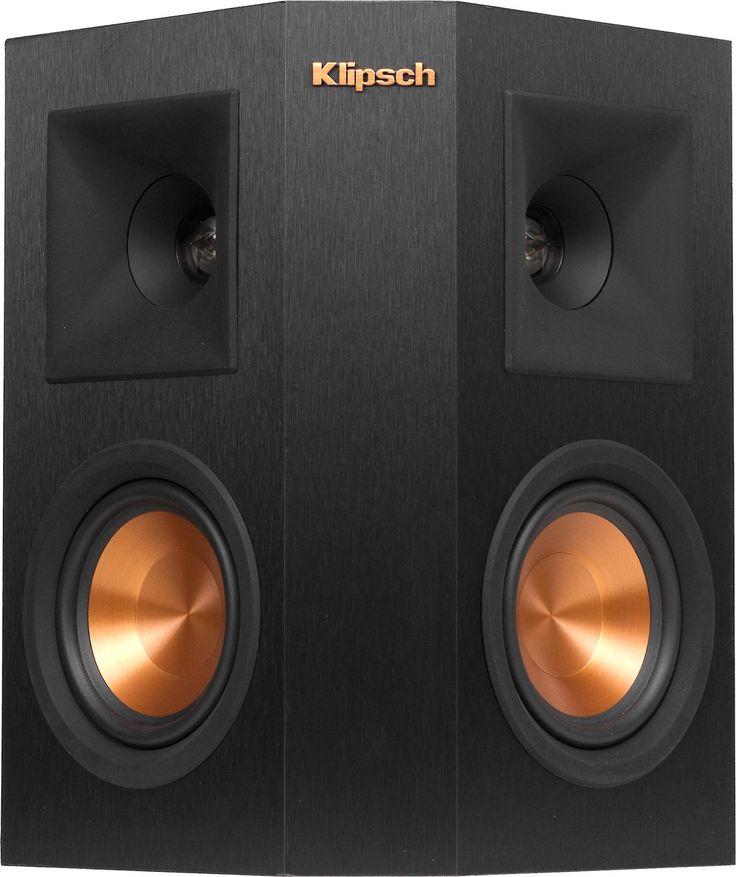 klipsch 5 1 surround sound. klipsch reference premiere rp-240s 5 1 surround sound