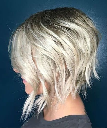 22 Featured Short Edgy Hairstyles 2019 for Women to Get A Finest Look This Year