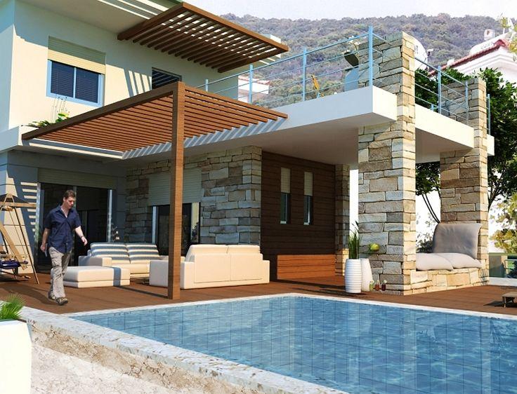Villa Kolcak - Akbük