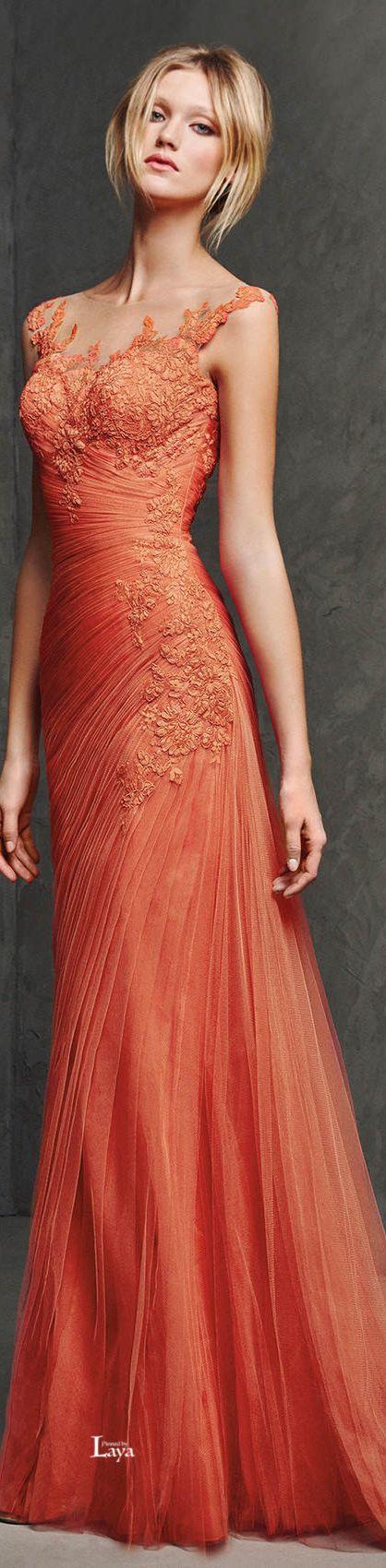 Tendencias en vestidos largos para invitadas e ventos
