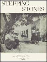 1957 Valley School for Girls Yearbook Online, Tucson AZ - Classmates