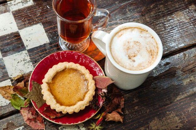 Fall inspired pumpkin delights! #felicitouscoffee