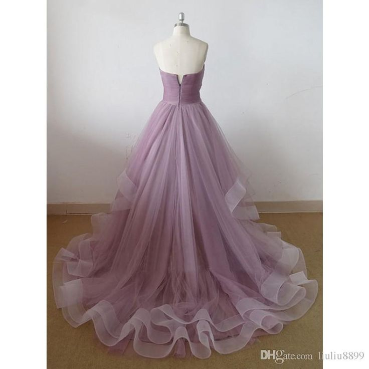 Mejores 178 imágenes de Prom Dresses en Pinterest | Vestidos de ...