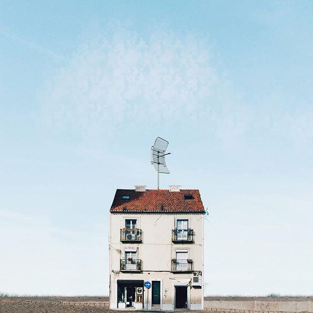 Forever a favourite 🚀 . . #sejkko_lonelyhouses #tbt