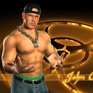 John Cena wwe winner