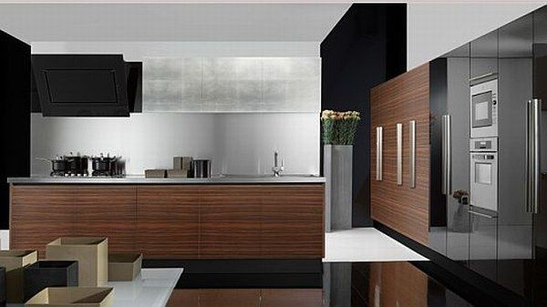 Ultra Modern Kitchen Designs from Tecnocucina 17 Hungry for Quality in Design? 22 Kitchen Ideas from Tecnocucina