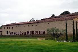 Bodegas Marqués de Murrieta. Muy cerca de las Bodegas de Marqués de Vargas se encuentran estas bodegas que limitan con las de Marqués de Vargas.