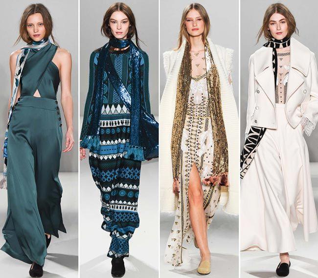 Săptămâna Modei de la Londra - http://secretefeminine.ro/saptamana-modei-de-la-londra/