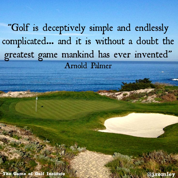 history of golf the greatest game ever The greatest game ever played is the story of francis ouimet and harry vardon, who in pursuit of their passion for a game that captivated them as children, broke down rigid social barriers that made their sport accessible to everyone on both sides of the atlantic and beyond, positioning golf as one of the most widely.