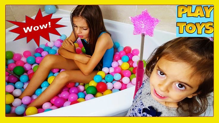 Twins Baby Doll splashing Giant Inflatable swimming pool with float toys Peppa Pig, Doc McStuffins