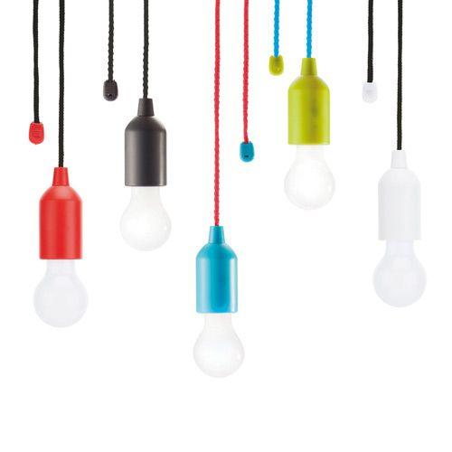 Wonenonline: Licht zonder stroom